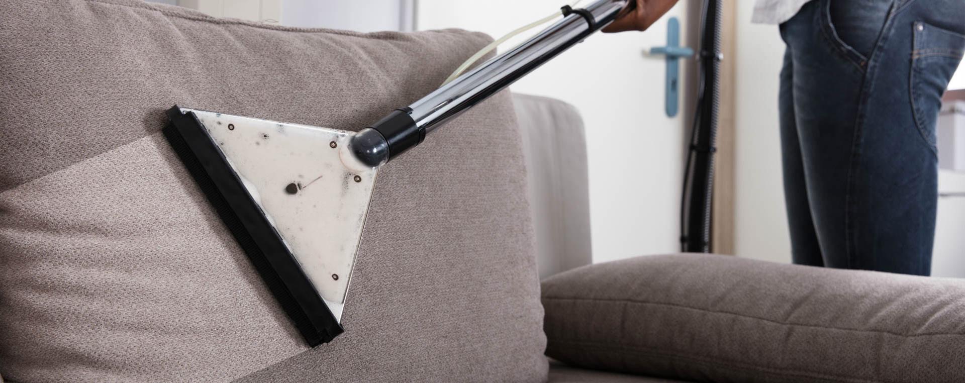 Nettoyage de tapis, meubles et planchers
